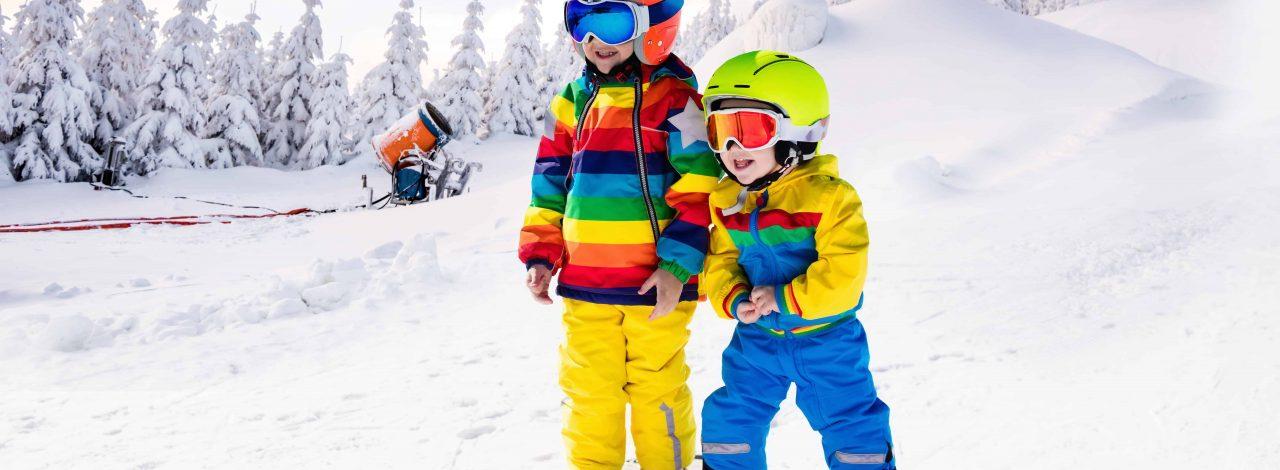 Szkoła Narciarska Czarna Góra dla dzieci