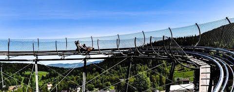 Czarna Góra Resort - Tu zaczyna się przygoda