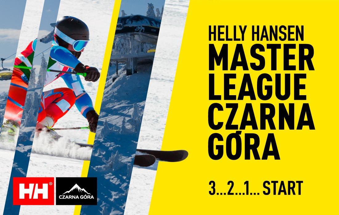Helly Hansen Master League Czarna Góra